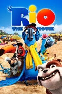 Rio: Movie on the Big Lawn @ Jones Pavillion at Riverside Park | Beloit | Wisconsin | United States
