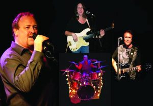 Gary McAdams Band - Music on the Big Lawn @ Big Lawn near the Jones Pavilion | Beloit | Wisconsin | United States