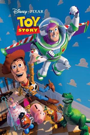 Toy Story: Movie on the Big Lawn @ Jones Pavillion at Riverside Park | Beloit | Wisconsin | United States